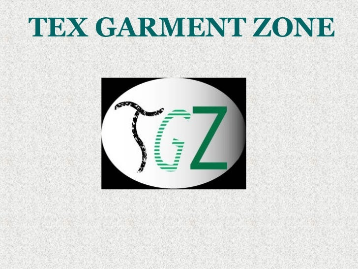 TEX GARMENT ZONE