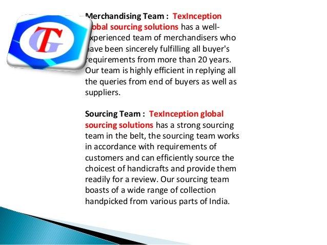 Texinception global --SOP