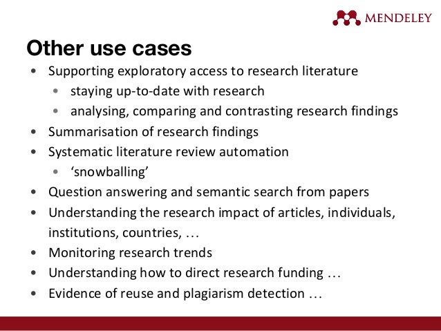text mining research paper Using text and data mining in this paper, we present an automated text mining based the existing research papers focus on extracting sentiment from a.
