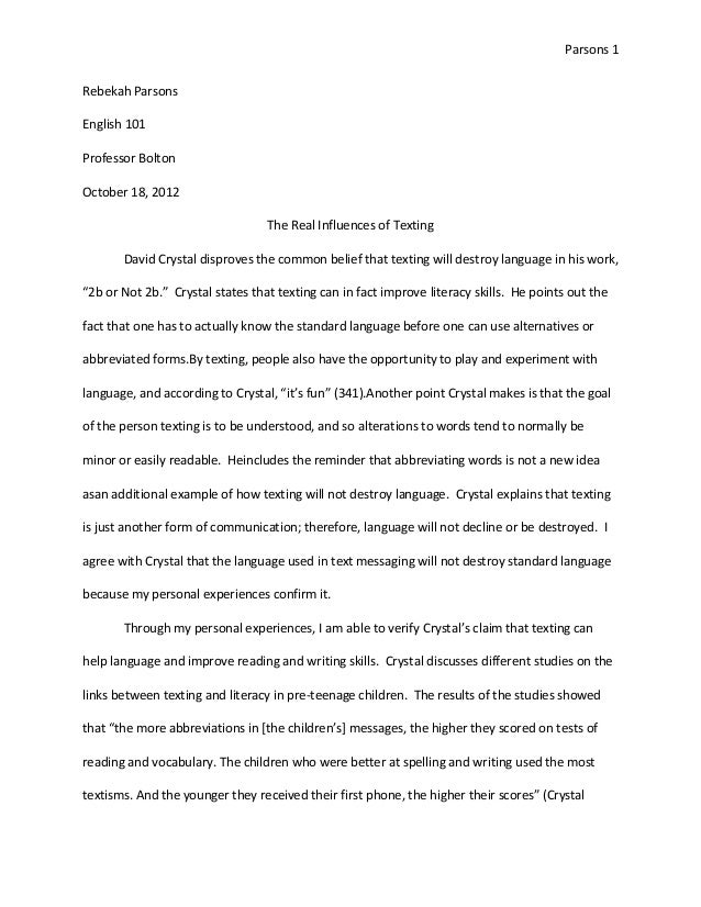 text analysis essay revised final website  text analysis essay revised final website parsons 1rebekah parsonsenglish 101professor bolton 18
