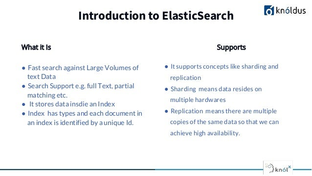 Text Analyzers in Elasticsearch