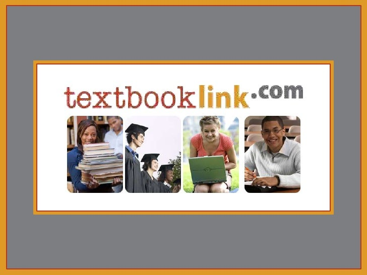 TextbookLink is an online used bookstore specializing in used college  textbooks, enabling students to both buy and sell t...