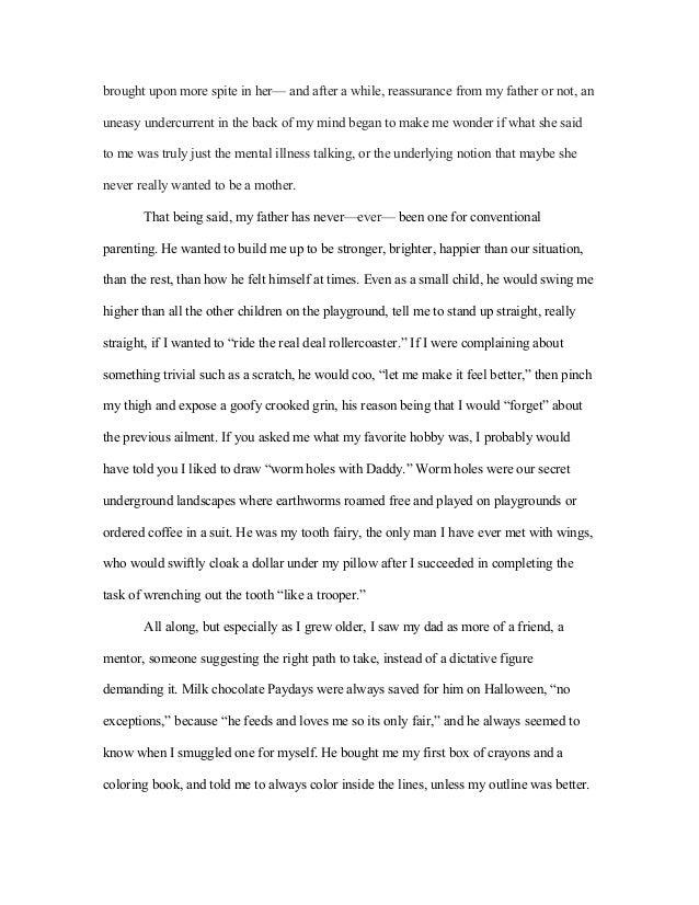 1000 word essay example pdf