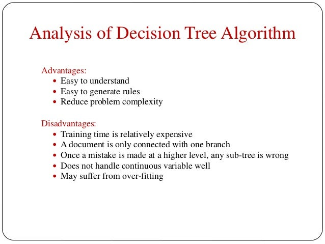 how to avoid correlation decision trees
