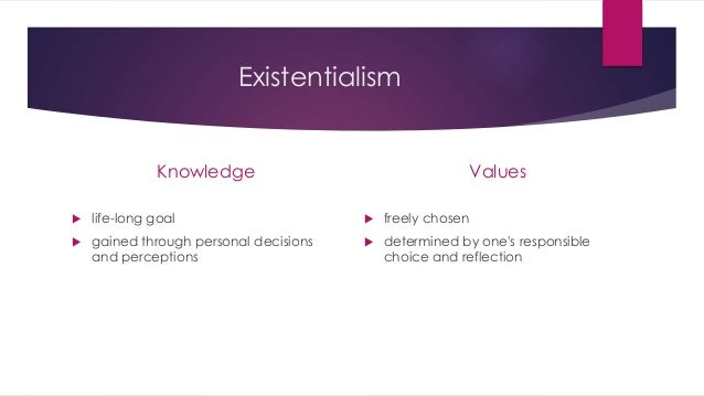 reflection on perennialism Philosophy and education continuum chart perennialism: focus: teach ideas that are everlasting learner actively constructs own understandings of reality through interaction with environment and reflection on actions.