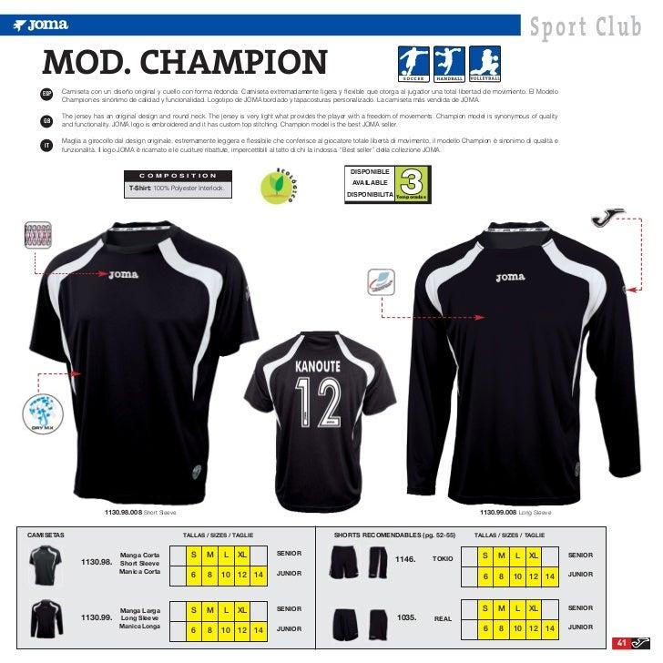 15a556c822861 44  41. Spor t ClubMOD. ECOESP Diseño clásico ...