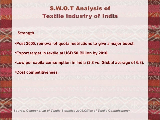 introduction to textile industry in india Child labour in india introduction 4 textile industry is related to many more brief guide to garment manufacturing and child labour in garment sector.