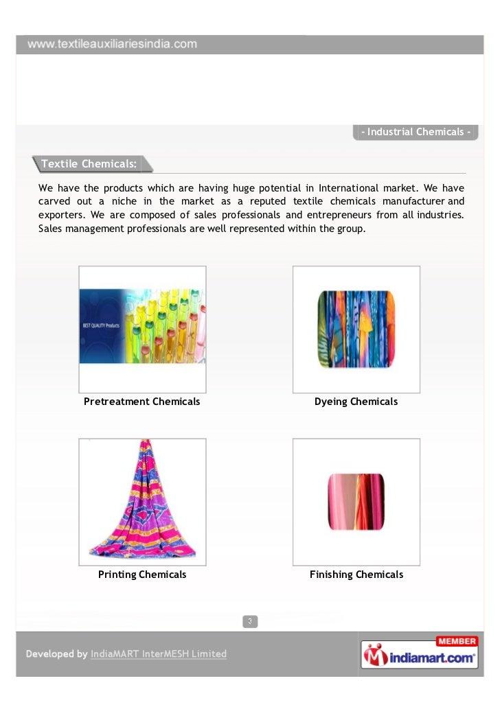 L. N. Chemical Industries, Mumbai, Industrial Chemicals Slide 3