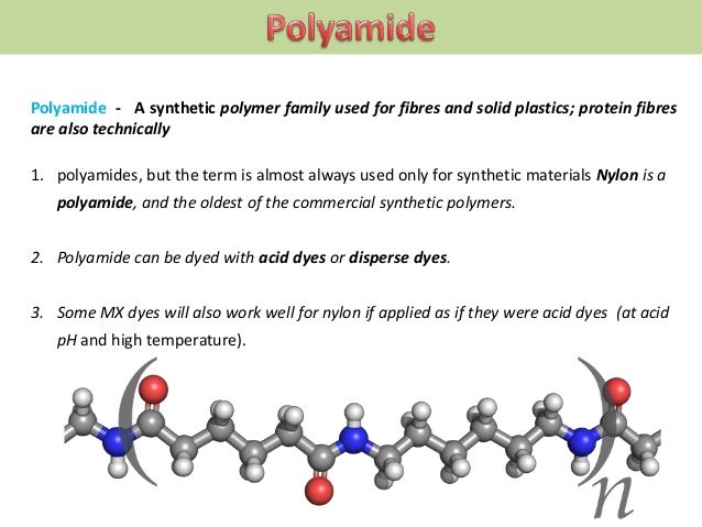 Polyester - A somewhat generic term used for a variety of synthetic polymers used both for solid plastics and for fibres; ...