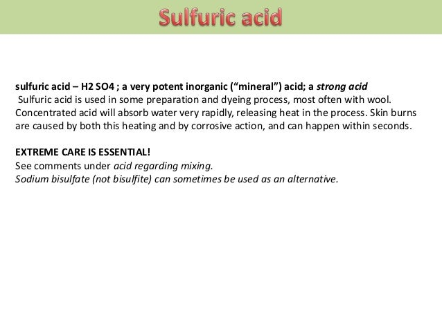 SURFACTANT - surface active agent When used in association with dyeing, this term almost invariably refers to a synthetic ...