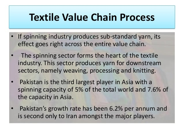 textile industry and related sectors in Our knowledge and experience in textiles industry insurance and other specialty sectors is supported by our financial strength backed up by the allianz group and by high ratings from standard & poor's and am best, our clients can be assured that we have the capacity to accompany them throughout their challenges.