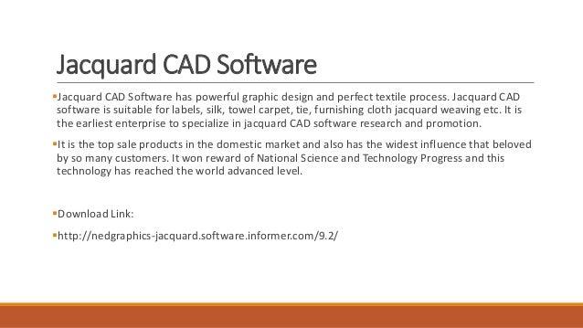 Cad Software For Textile Design Free Download