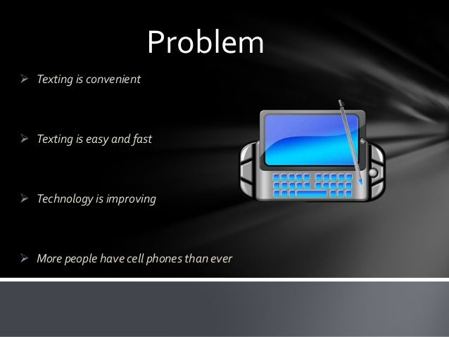 About cell phones technology - recent cell phones