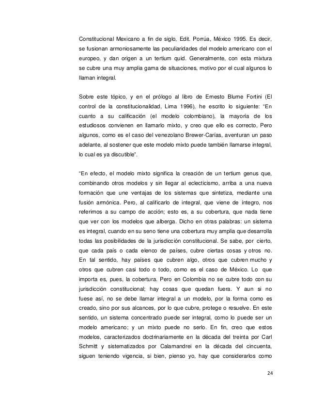 Texto procesal constitucional
