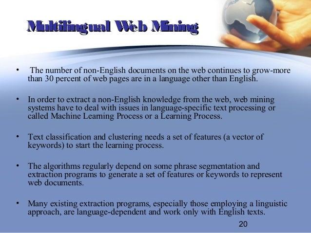 Arabic Text mining Classification
