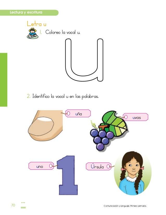 Texto comunicacion-y-lenguaje-1er grado