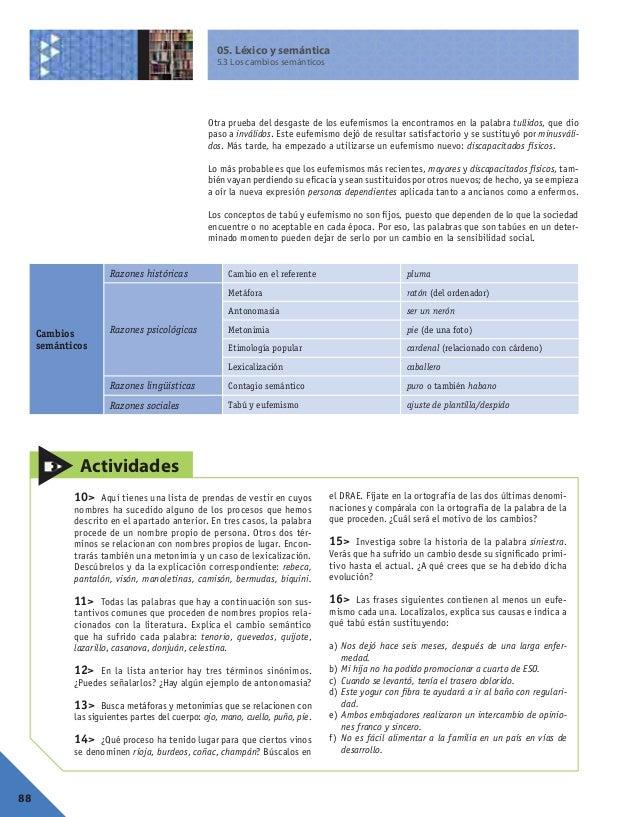 Semántica Semántica Académico Texto Académico Texto Texto DH2IWE9
