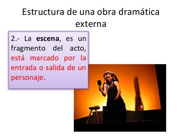 Texto Dramatico