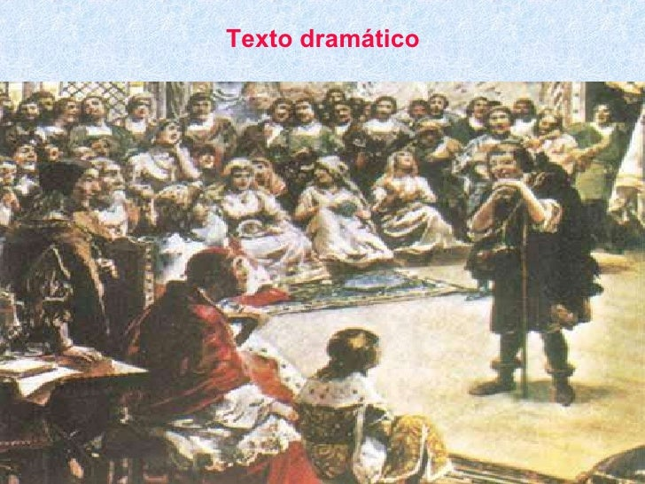 Texto dramático