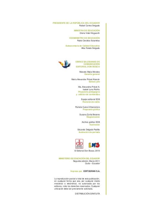 Texto de Entorno Segundo_ano_egb Slide 2