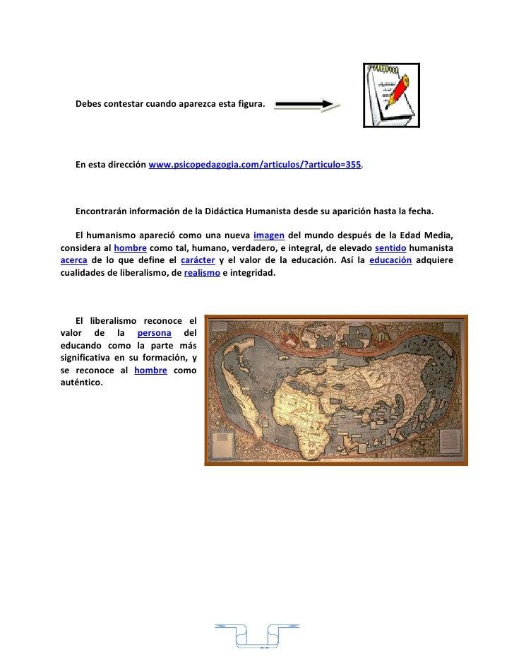 Debes contestar cuando aparezca esta figura.        En esta dirección www.psicopedagogia.com/articulos/?articulo=355,     ...