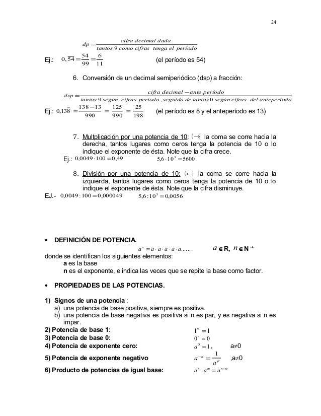 Magnífico Cero Y Exponentes Negativos Hoja De Trabajo Imágenes ...