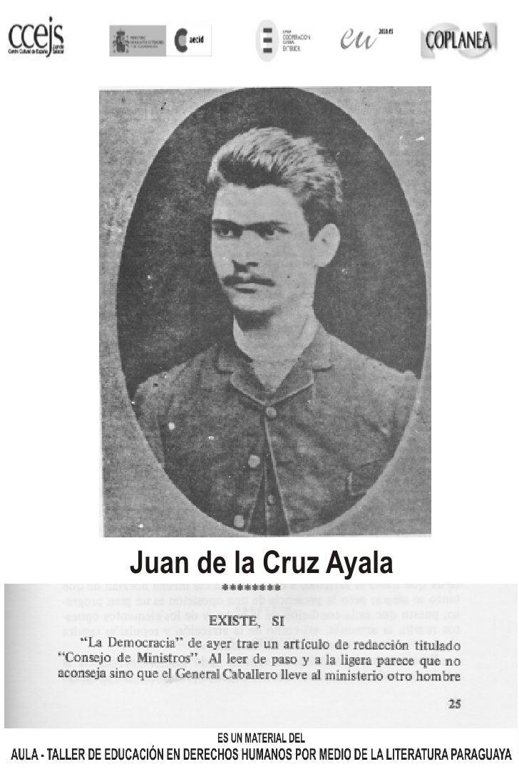 Juan de la Cruz Ayala