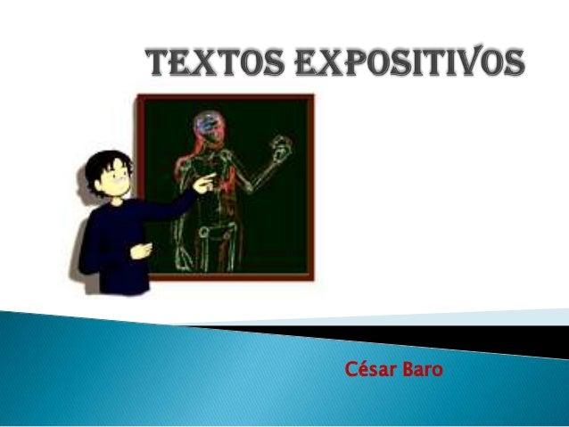 César Baro