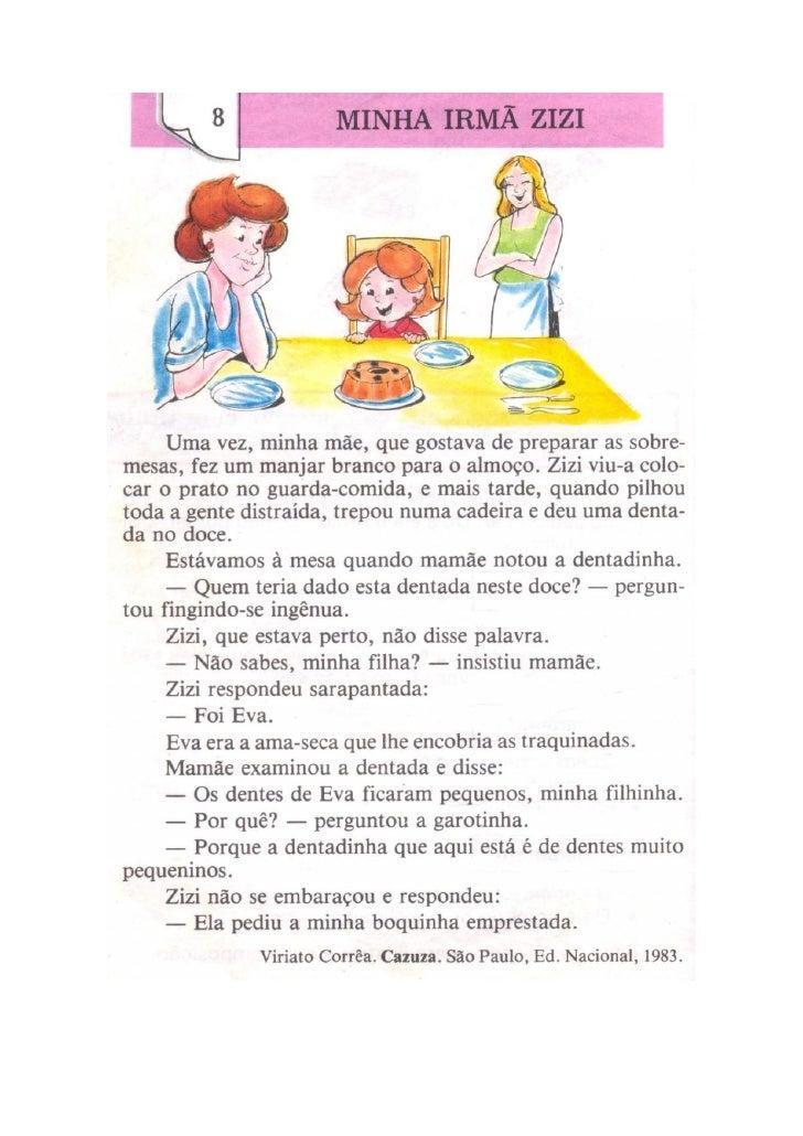 Textos infantins (3)