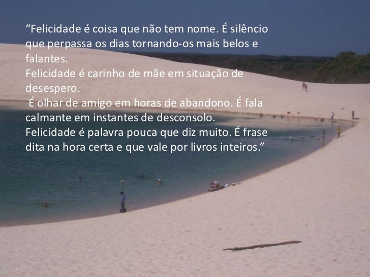Textos Do Pe Fábio De Melo