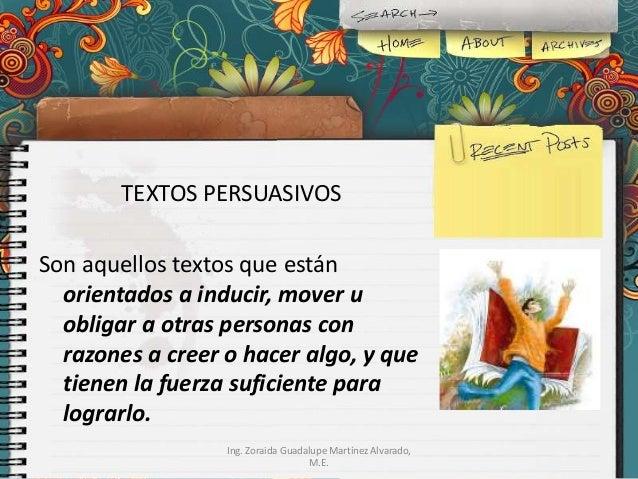 Resultado de imagen de textos persuasivos para niños