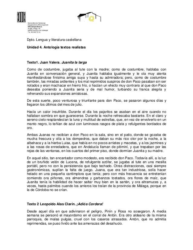 Generalitat de CatalunyaDepartament dEnsenyamentINS Camps BlancsAvgda. Aragó, 4008830 Sant Boi de LlobregatTel. 93 640 73 ...