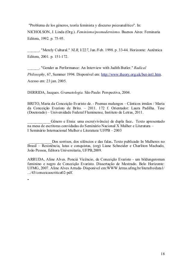 linda nicholson feminism postmodernism pdf