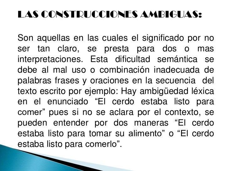 Son tres las propiedades básicas que le atribuyen al texto, a saber: lacoherencia, la cohesión y la adecuación veamos:LA C...