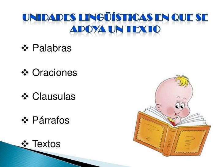 CUALIDADES LINGUISTICAS BASICAS: CORRECIÓN GRAMATICAL:                 Una oración esgramatical si se construye las regla...