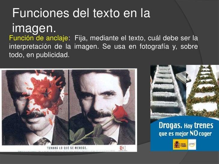 Texto Y Grafismo Slide 2