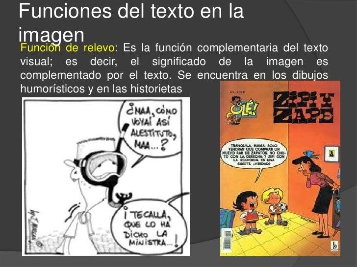 Texto Y Grafismo Slide 3