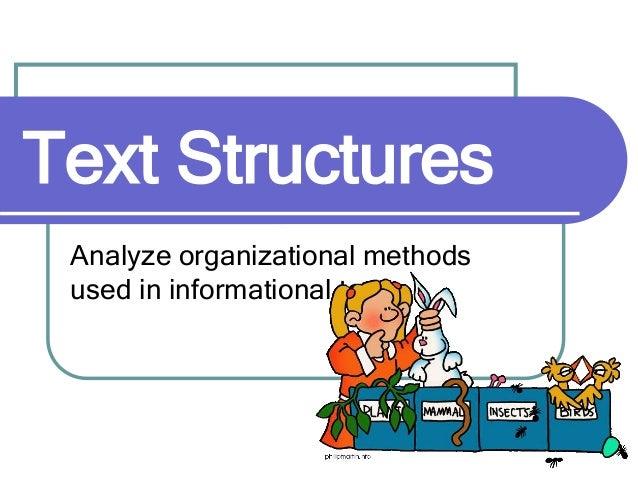 text analysis examples