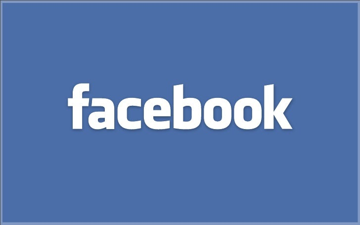 Social Media, Happiness, Petabytes and LOLs Roddy Lindsay, Data Scientist, Facebook   June 1, 2009
