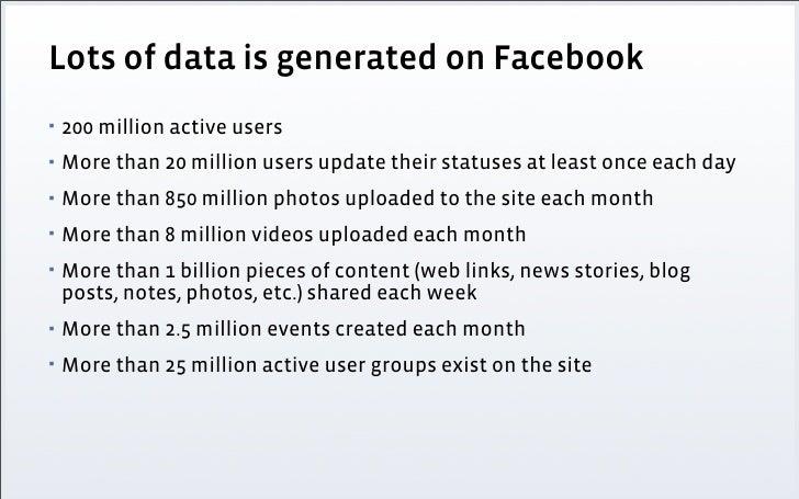 "Text Analytics Summit 2009 - Roddy Lindsay - ""Social Media, Happiness, Petabytes and LOLs"" Slide 3"