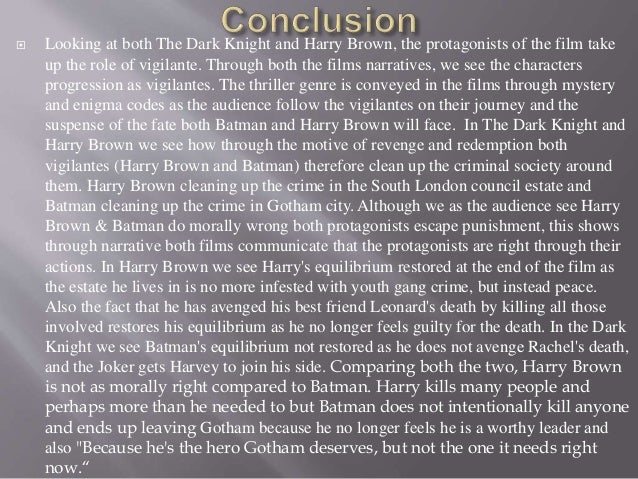 textual analysis essay plan 7  looking at both the dark knight