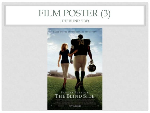 """film study of the blind side The blind side - film study the blind side summary the blind side - yellow draft -04/15/09 83 time for him to go home coach michael oher """"they've got a."""