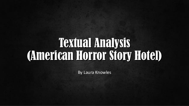 """textual analysis of the story of Textual analysis of alexie's """"because my father always said the story is centered on one event in which victor's father."""