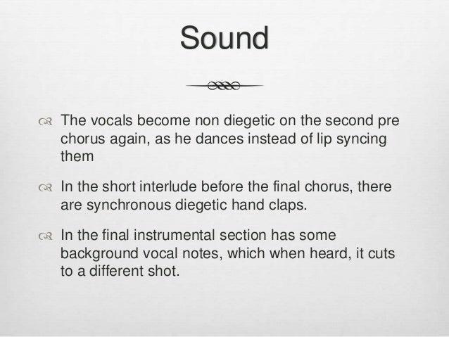 Textual Analysis Radiohead Lotus Flower