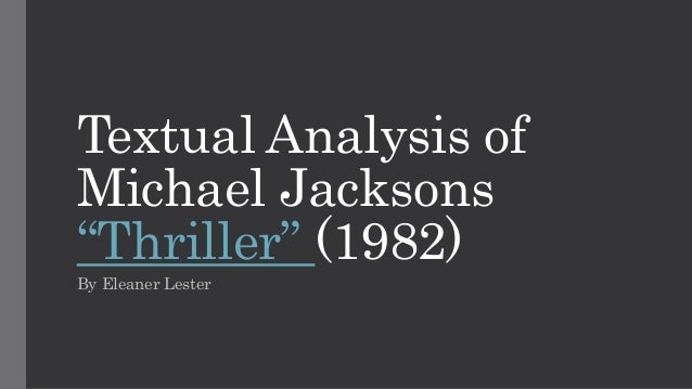 textual analysis is limited when it Textual analysis is a research method that requires the researcher to closely analyze the content of communication rather than the structure of the content a textual analysis is most often used to analyze historical documents and narratives a textual analysis is valuable in research because it .