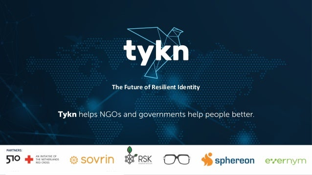 The Future of Resilient Identity