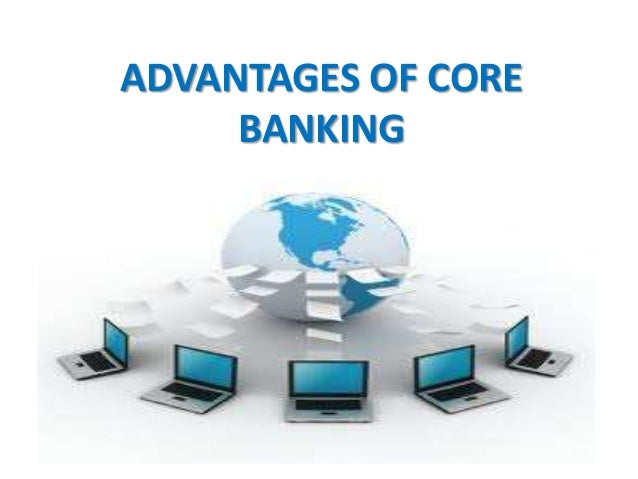 Core banking