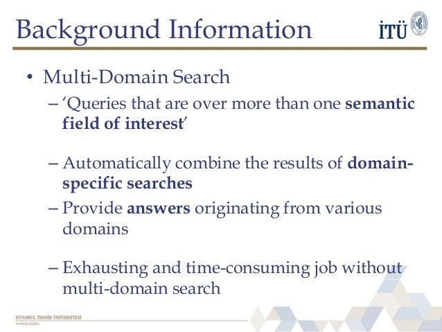 Bulk Search Results - Domain Names