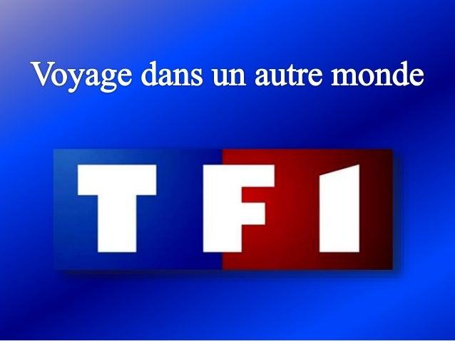• Elle ouvre ses écrans en 1939 avec le nom de Radio-PTT Vision. TF1 naît le 8 juillet 1974. Avec ce nouveau nom il vient ...
