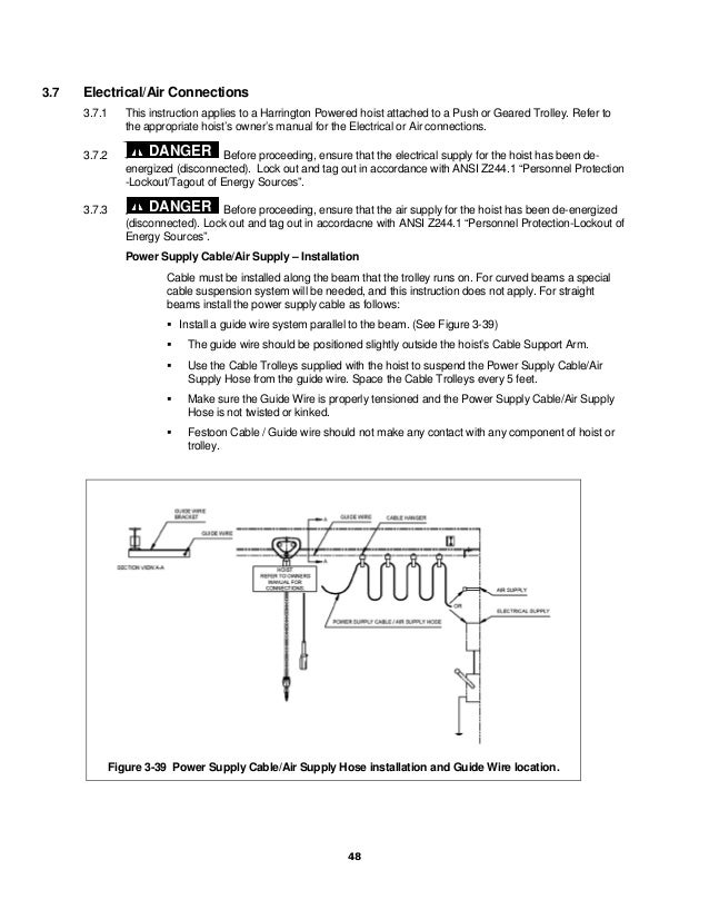 Delighted 2 Speed Hoist Pendant Wiring Diagram Pictures